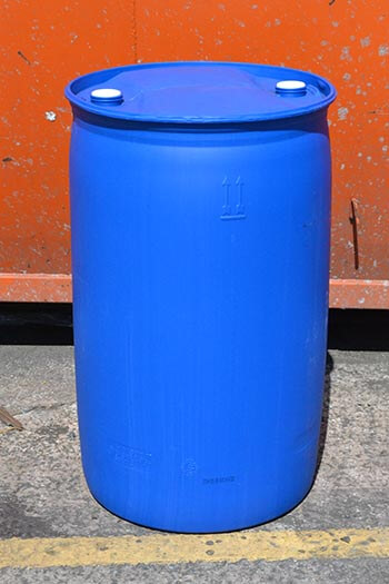 A and B Containers DRUM - AB011